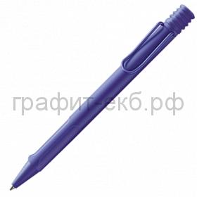 Ручка шариковая Lamy Safari фиолетовый 221