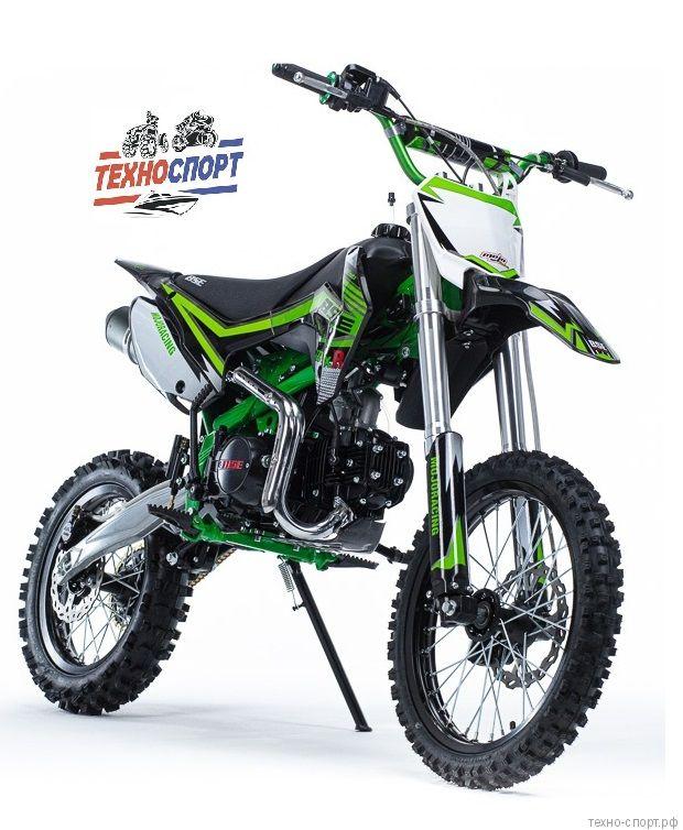 Питбайк BSE MXR 125