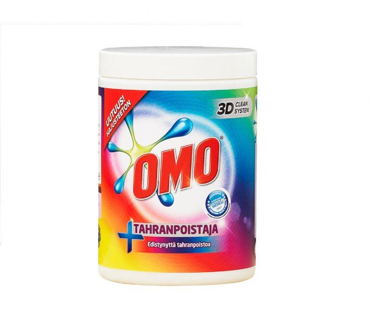 OMO Пятновыводитель 470 гр