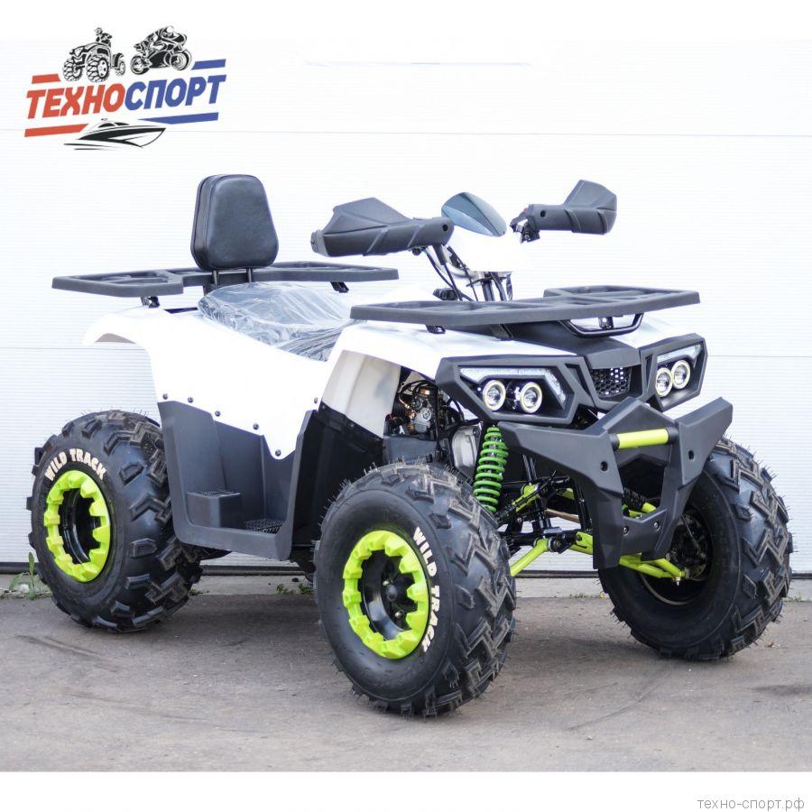 Motoland 200 WILD TRACK LUX