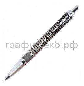 Ручка шариковая Parker IM Premium Metallic Pursuit K325 2074144