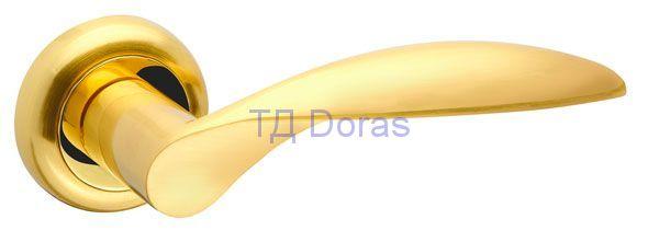 Ручка раздельная Dona ZM SG/GP-4