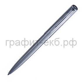 Ручка шариковая Waterman Graduate Allure Chrome латунь с хромированным покрытием R0038260