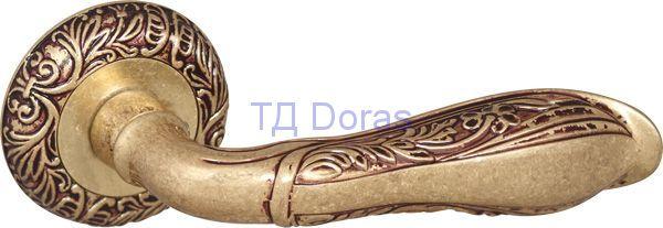 Ручка раздельная DINASTIA SM RB-10 французское золото