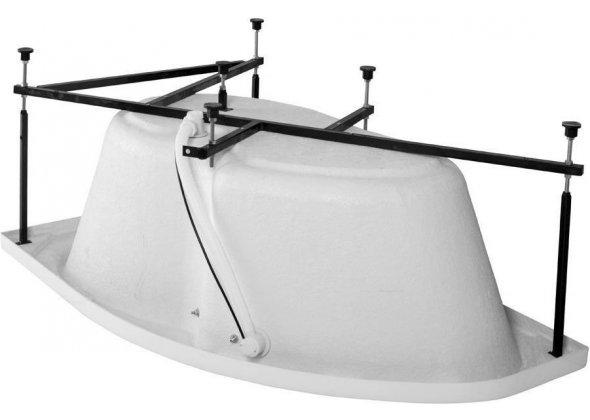 Каркас сварной для акриловой ванны Aquanet Capri 160x100 R