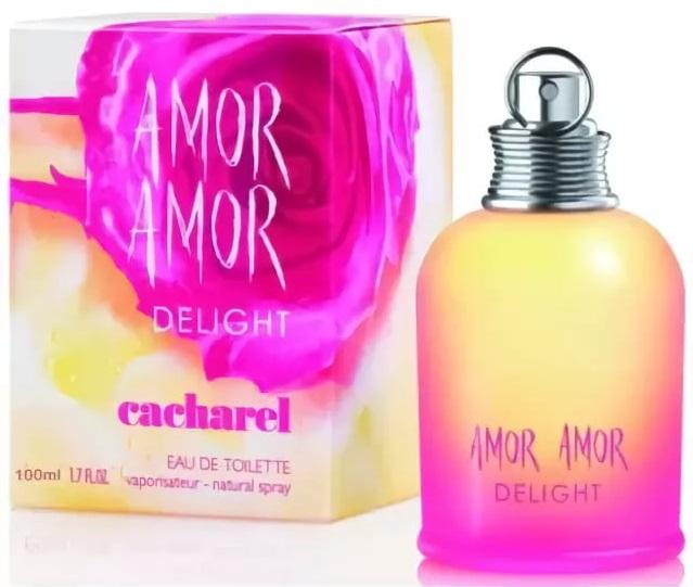 CACHAREL - AMOR DELIGHT