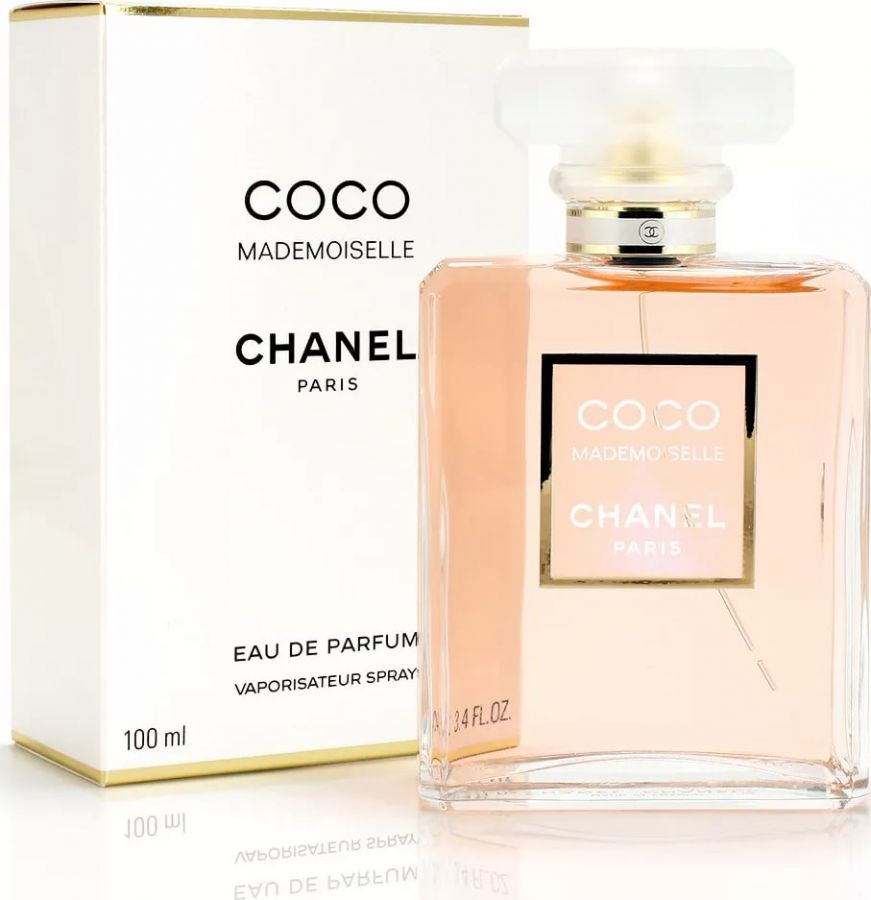 CHANEL - MADEMOISELLE COCO