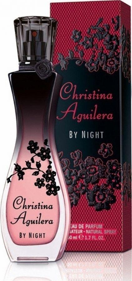 CHRISTINA AGUILERA - BY NIGHT