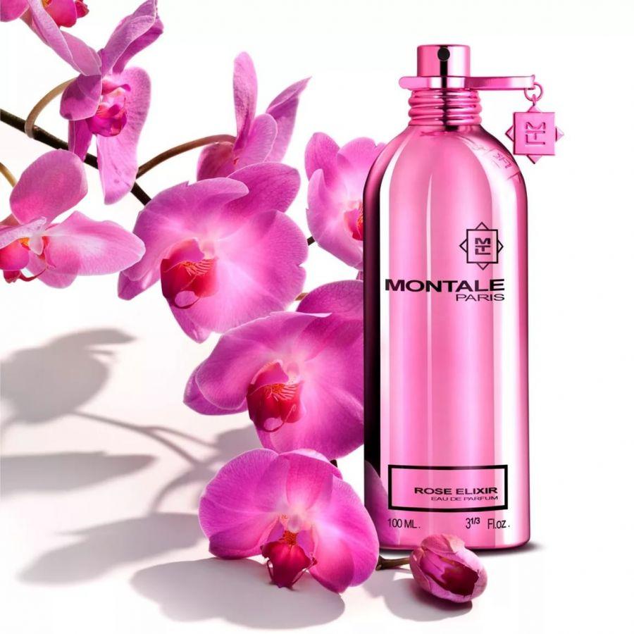 Montale - ROSES ELIXIR