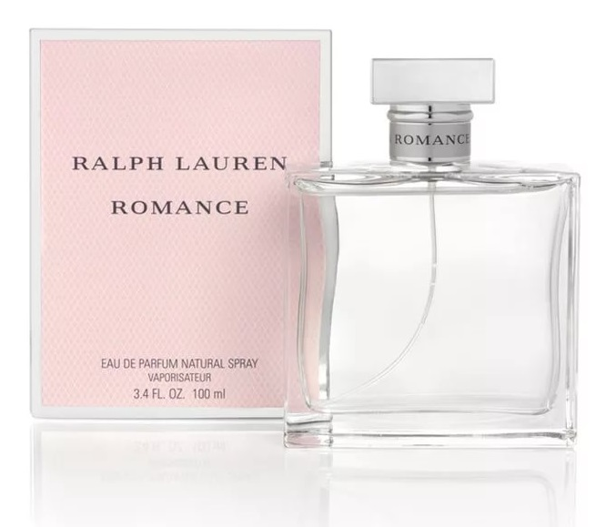 RALPH LAUREN - ROMANCE