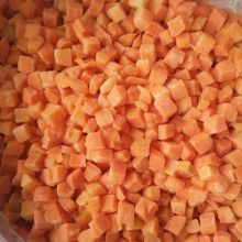 Морковь кубики Россия 10 кг