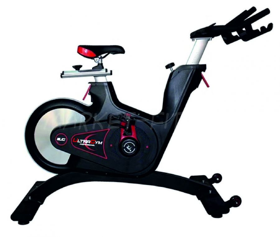 Профессиональный велотренажер UltraGym UG-B004