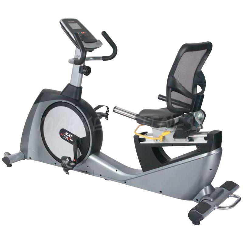 Велотренажер горизонтальный UltraGym UG-B003/2