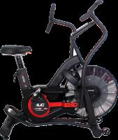 Аэро велосипед профессиональный UltraGym Серия Air Cross 005