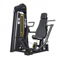 Силовой тренажер Жим от груди вертикальный UltraGym UG-ST 801