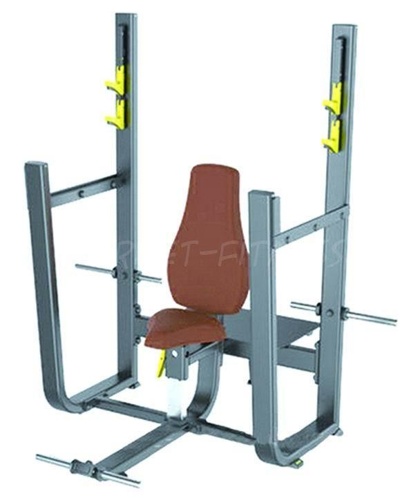 Силовой тренажер Вертикальная скамья для жима UltraGym UG-ST 827