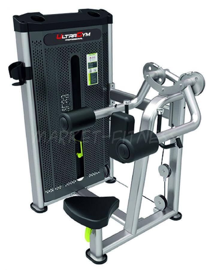 Силовой тренажер Дельт-машина UltraGym UG-IN1914
