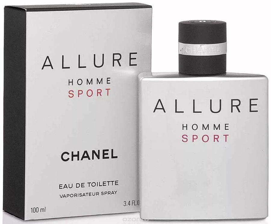 CHANEL - ALLURE SPORT