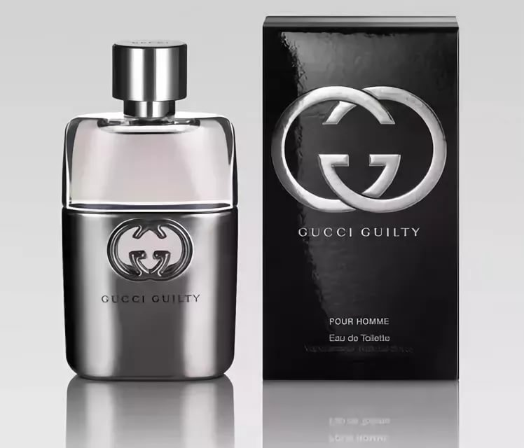 GUCCI - Guilty by Gucci