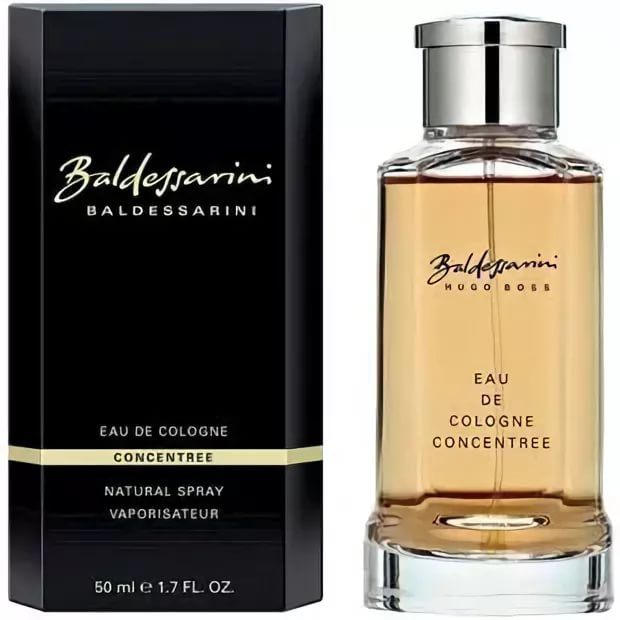 HUGO BOSS - BALDESSARINI