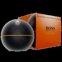 HUGO BOSS - BOSS INMOTION BLACK EDITION