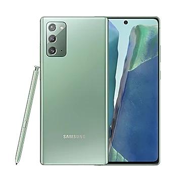 Samsung Galaxy Note 20 5G 8/256GB Мята