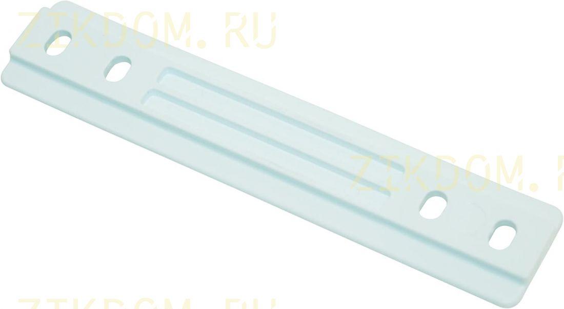 C00113698 Направляющая для навески фасадов холодильника Indesit, Ariston