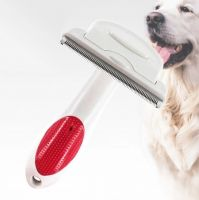 Расческа для животных со сменным ножом Pet Necessities Soave_8