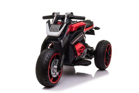Трицикл X222XX Белый