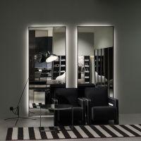 Зеркало без подсветки Antonio Lupi Bespoke Bsk