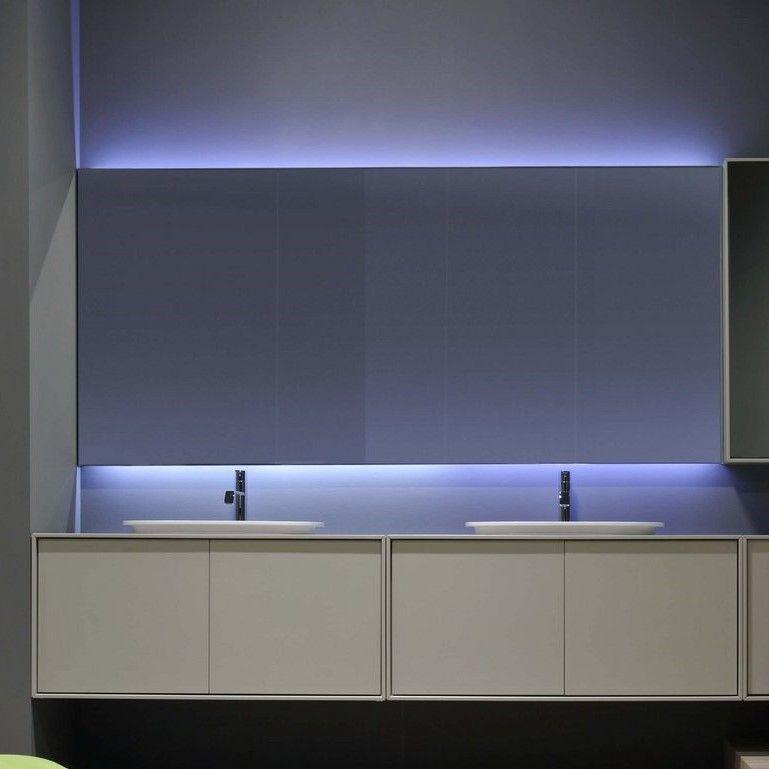 Зеркало с подсветкой Antonio Lupi Flash Flash50W ФОТО