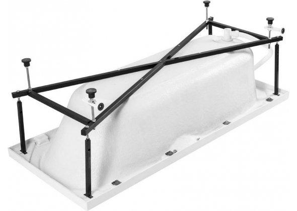 Каркас сварной для акриловой ванны Aquanet Dali 140x70