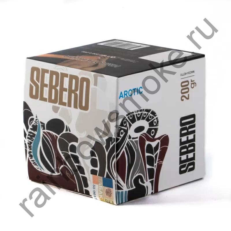 Sebero 200 гр - Arctic (Арктик)