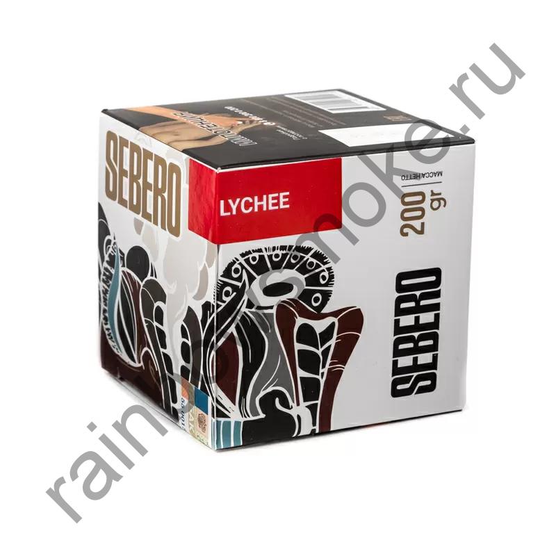 Sebero 200 гр - Lychee (Личи)