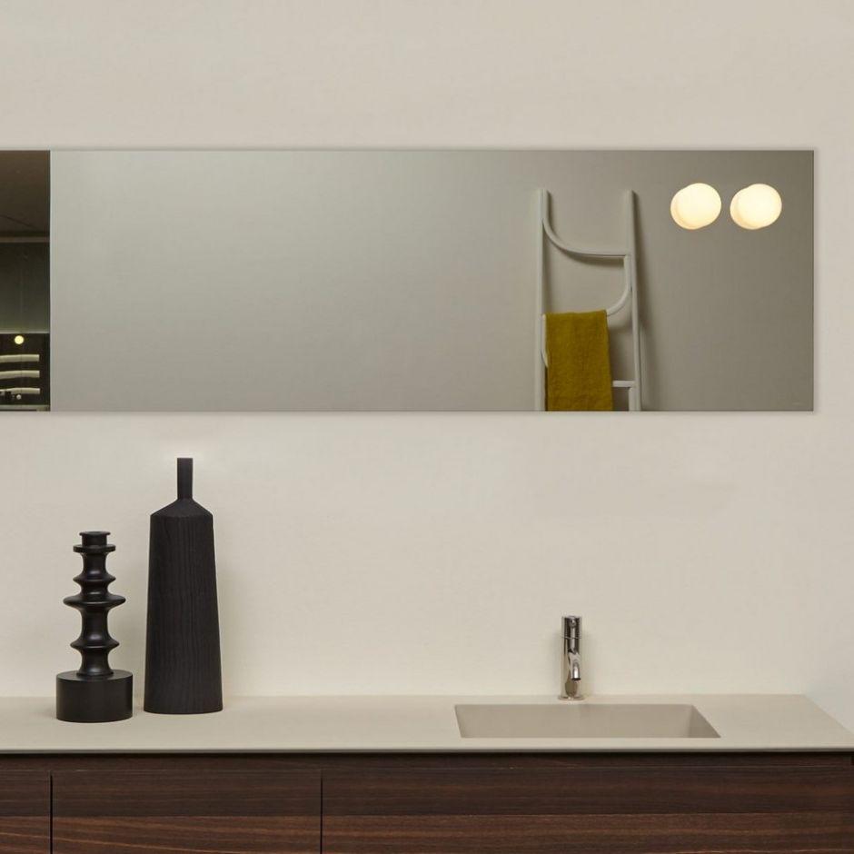 Зеркало без подсветки Antonio Lupi Neutro Neutro110