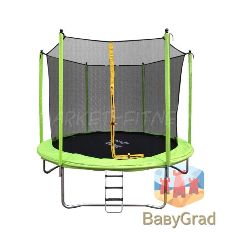 Батут Baby Grad Оптима 10ft (3.05 метра)