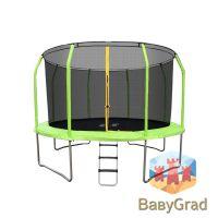 Батут BabyGrad Космо 12ft (3.66 метра)