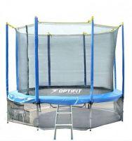 Батут OPTIFIT LIKE BLUE 10FT (3.05 м)
