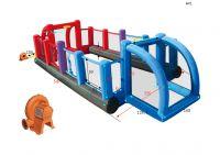 Надувные ворота  Happy Hop 9072N
