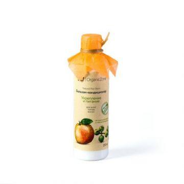 ОрганикЗон - Бальзам Укрепление и питание для всех типов волос