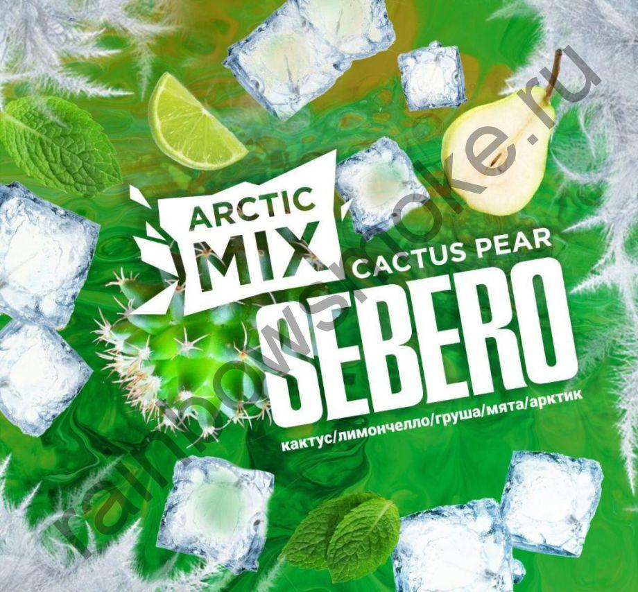 Sebero Arctic Mix 60 гр - Cactus Pear (Кактус Груша)