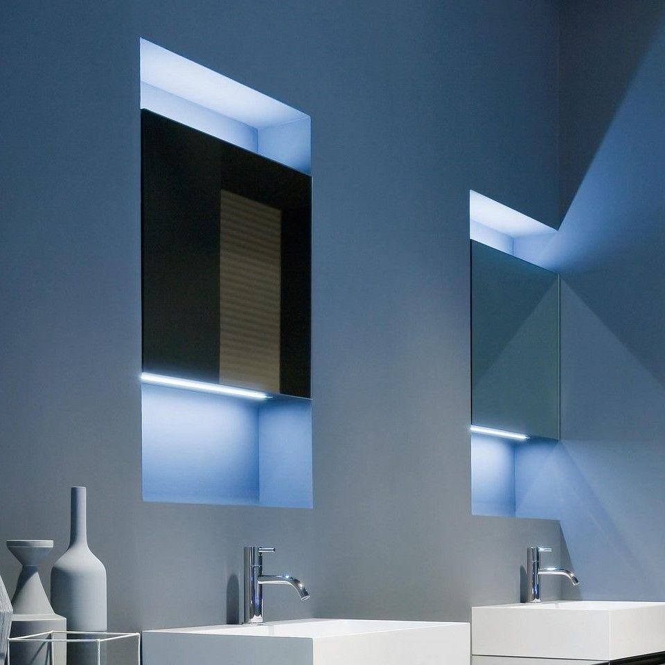 Зеркальный шкаф Antonio Lupi Mantra Mantra175 ФОТО