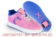 Роликовые кроссовки SIDE WALK SPORTS by Heelys BATTALION HE100534