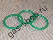 Кольцо резиновое под фильтр редуктора TOMASETTO (низ) Ф25 мм - оригинал