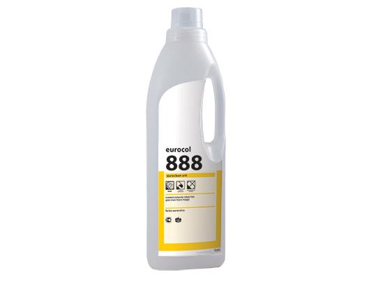 Forbo Eurocol Средство для очистки и ухода за полом Euroclean Longlife 888 0.7л