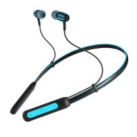 Bluetooth-гарнитура Sven E-230B Black/Blue