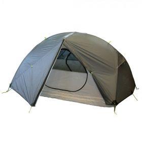 Палатка Tramp Cloud 3Si серый