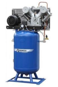 Поршневой вертикальный компрессор Remeza СБ4/Ф-270.LT100 В