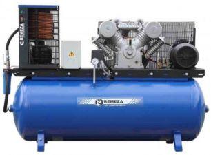 Поршневой компрессор Remeza СБ4/Ф-500.LB50Д