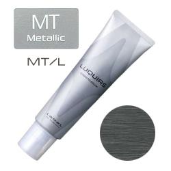 Lebel Luquias - Краска для волос тон MT/L 150 мл
